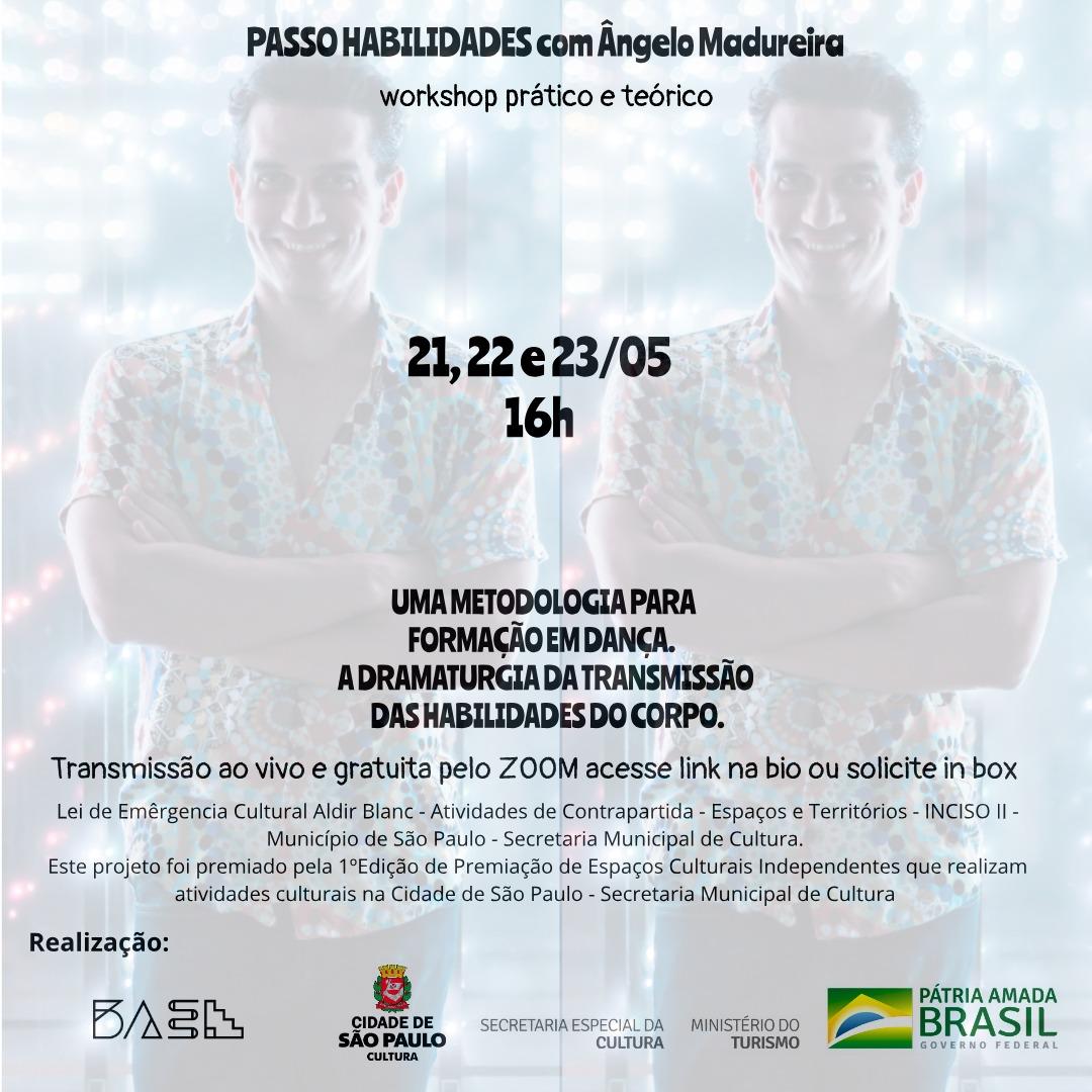 PASSO HABILIDADES